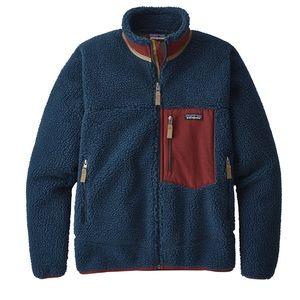 PATAGONIA Men's Classic Retro-X Fleece Jacket XXL